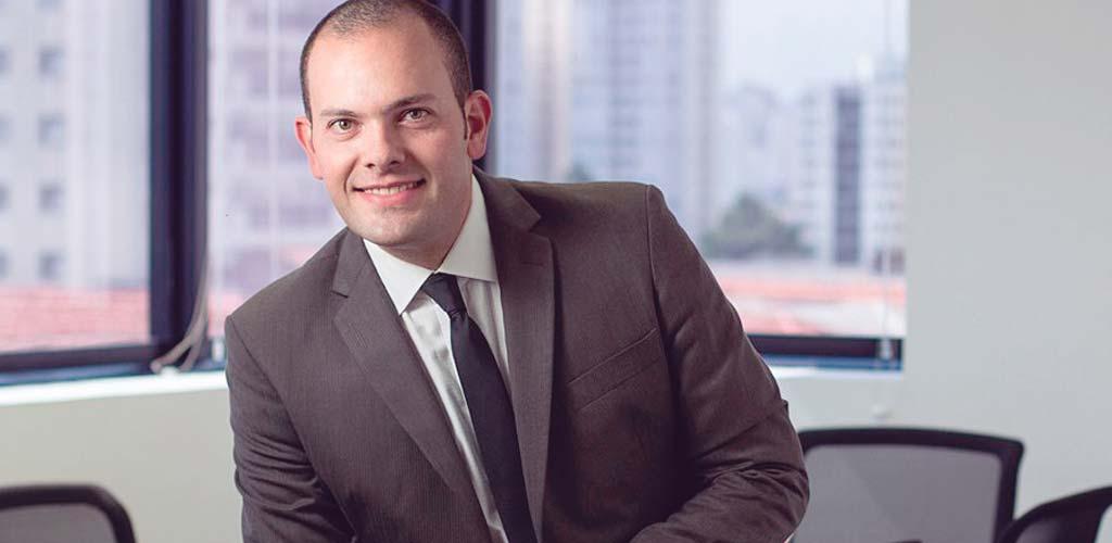 Alexandre Arruda retorna a Argo como COO - Argo Solutions - Simplifying your journey