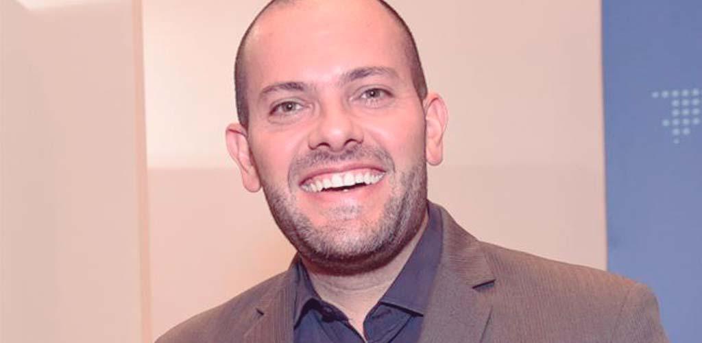 Alexandre Arruda é o novo CEO da Argo Solutions - Argo Solutions - Simplifying your journey