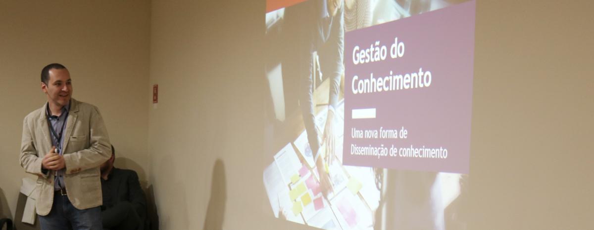 Gestão Conhecimento - Argo Solutions - Simplifying your journey