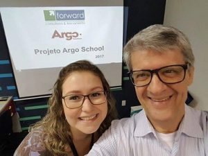 Projeto Argo School- Argo Solutions - Simplifying your journey