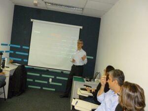 Projeto Argo School- Argo Solutions - Simplifying your journey