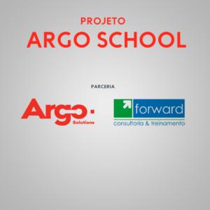 Projeto Argo School - Argo Solutions - Simplifying your journey