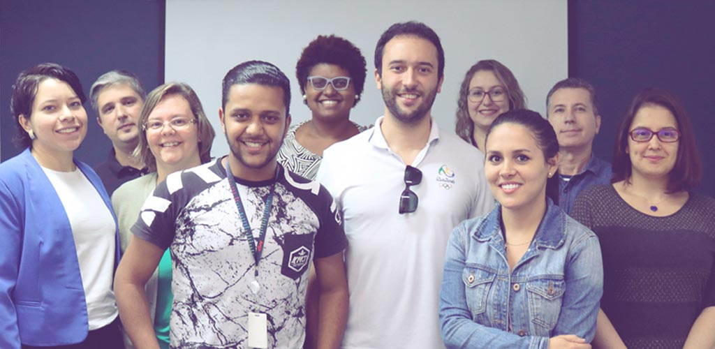 Argo Solutions conclui primeira turma do Argo School  - Argo Solutions - Simplifying your journey