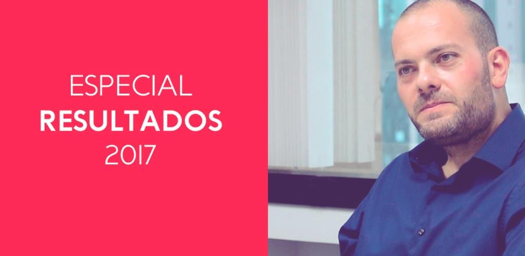 Especial Resultados 2017 - Argo Solutions - Simplifying your journey