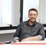 Leandro Lavra, Gerente de Produtos da Argo Solutions - Argo Solutions - Simplifying your journey