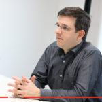 Jean Schmidt, CFO da Argo Solutions - Argo Solutions - Simplifying your journey