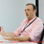 Armando Monteiro, CTO da Argo Solutions - Argo Solutions - Simplifying your journey
