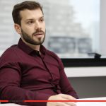 Gabriel Barreiros, COO da Argo Solutions - Argo Solutions - Simplifying your journey