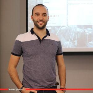 Fernão Loureiro, travel manager da Philips - Argo Solutions - Simplifying your journey