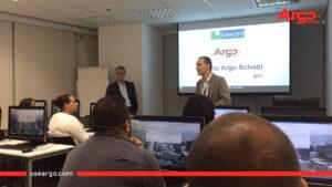 Argo Achool - Argo Solutions - Simplifying your journey