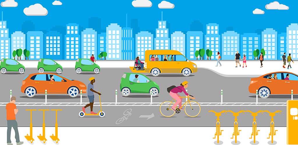 Mobilidade urbana: os desafios de se locomover nos principais centros urbanos - Argo Solutions - Simplifying your journey - Argo Solutions - Simplifying your journey