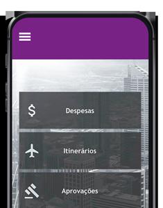 Argo Mobile - Argo Solutions - Simplifying your journey
