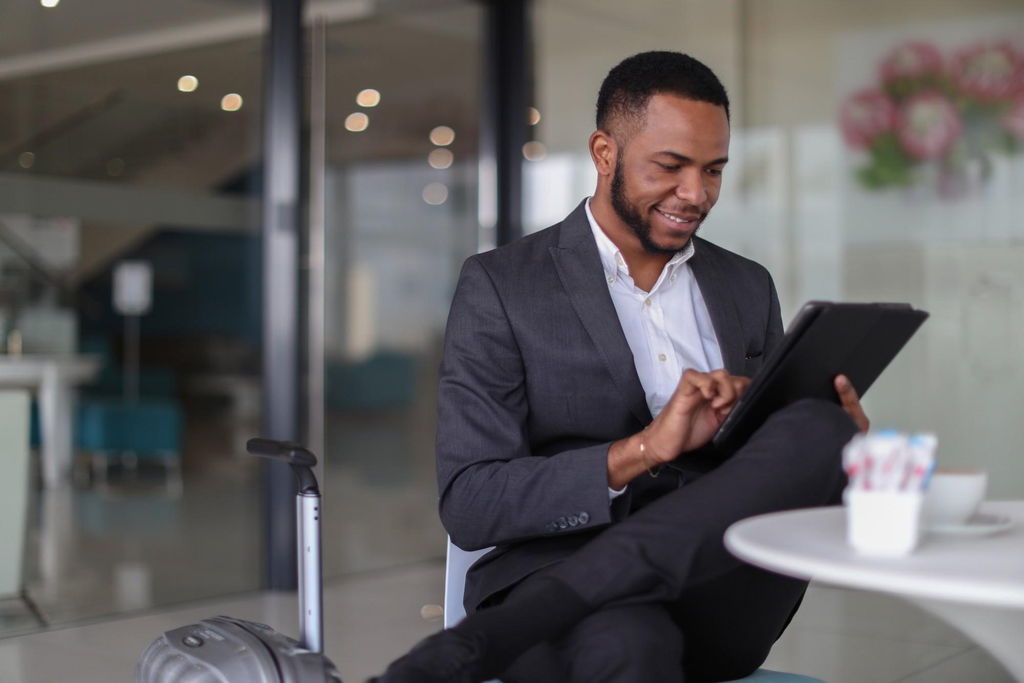 Gestor de viagens corporativas 2.0 tendências para a profissão - Argo Solutions - Simplifying your journey