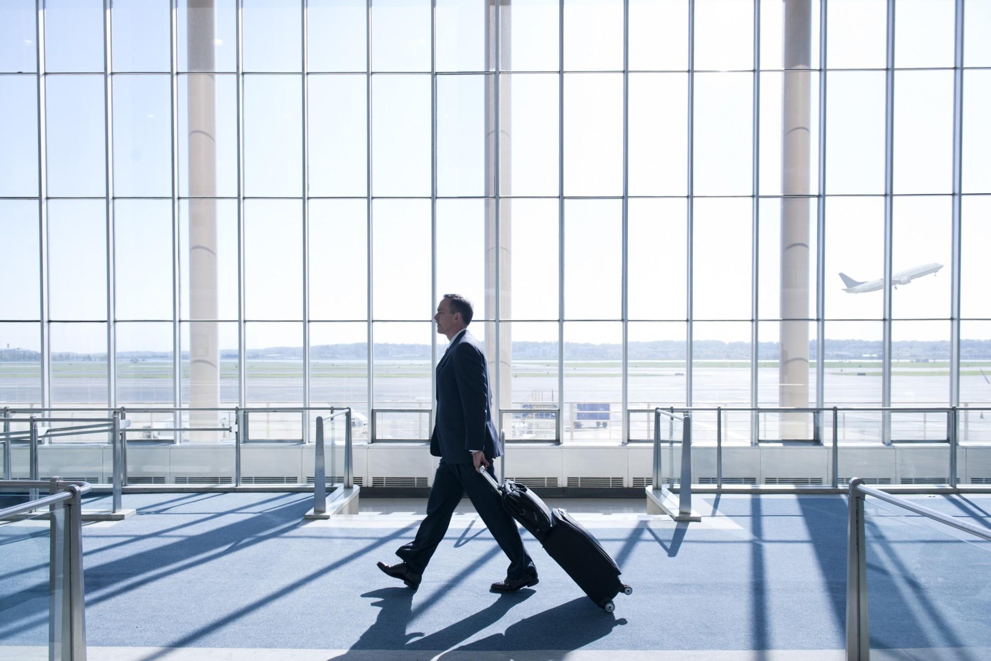 Imprevistos em viagens corporativas - Argo Solutions - Simplifying your journey