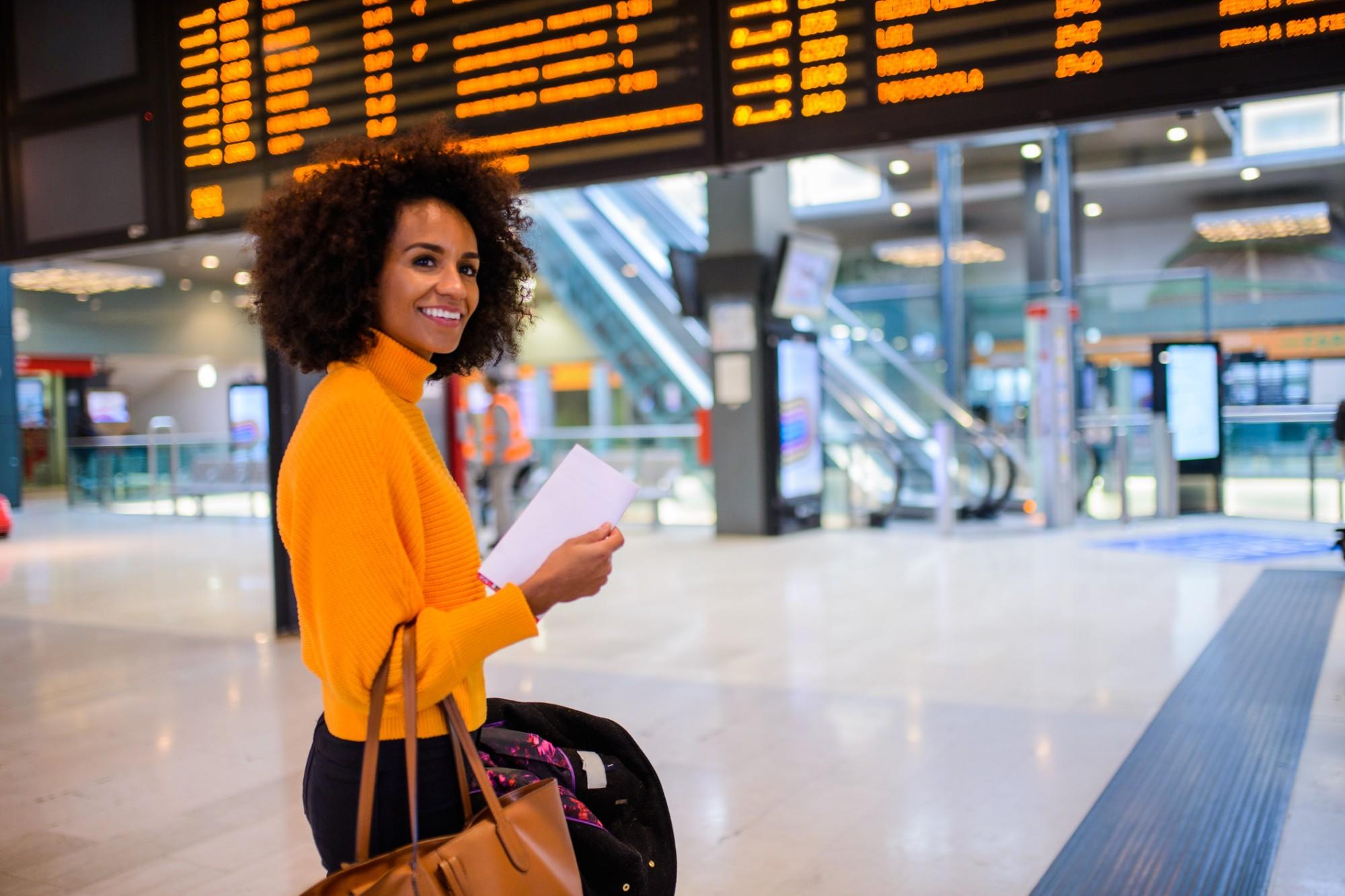 Investimento na Gestão de viagens - Argo Solutions - Simplifying your journey