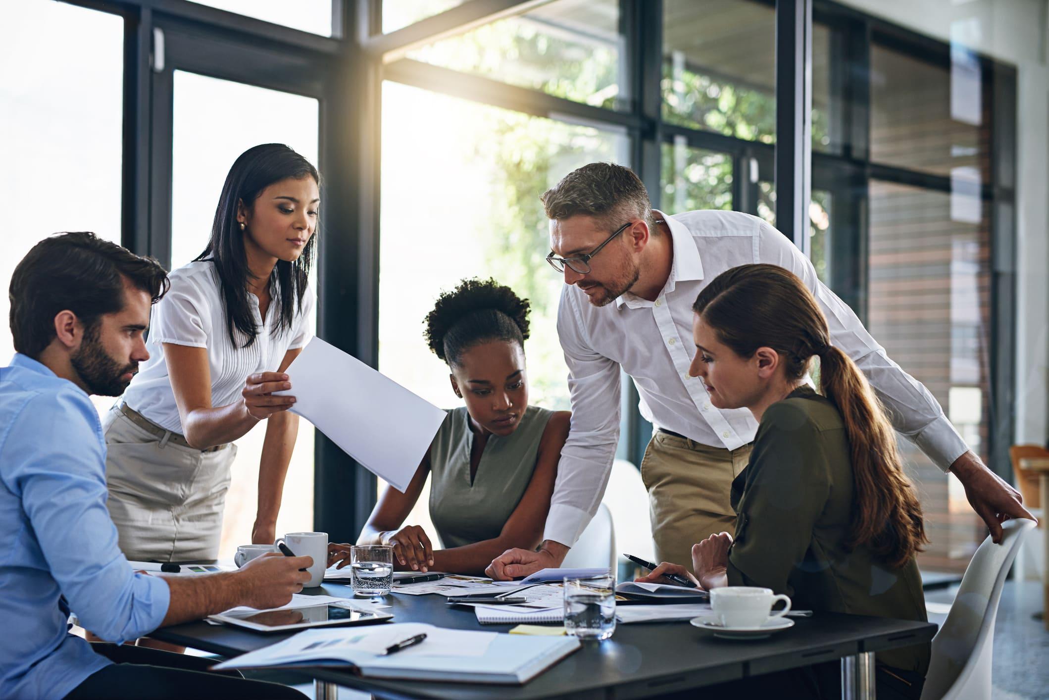 Como criar uma política de reembolso eficaz - Argo Solutions - Simplifying your journey