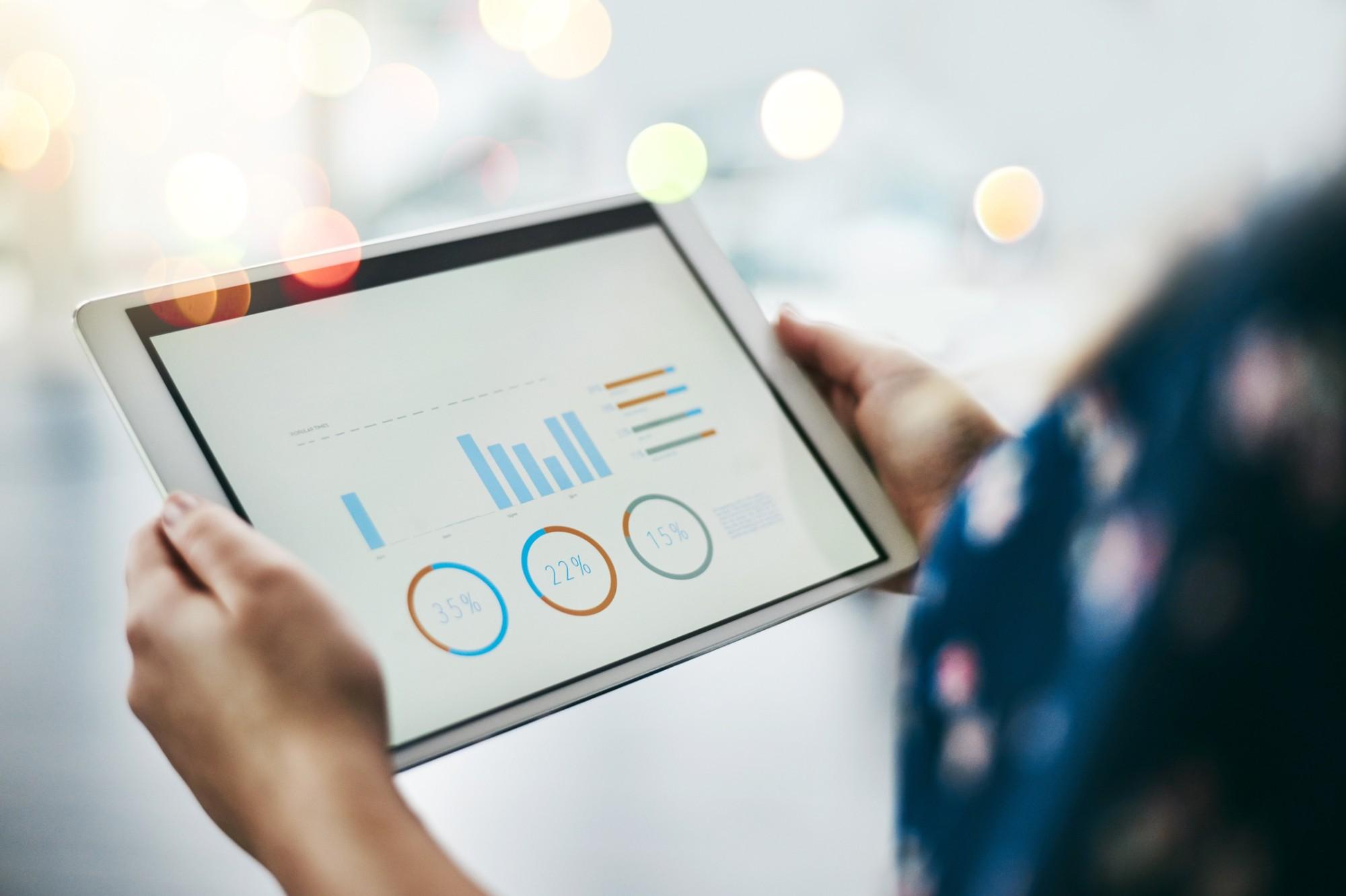 Como elaborar um relatório gerencial e tomar as melhores decisões - Argo Solutions - Simplifying your journey