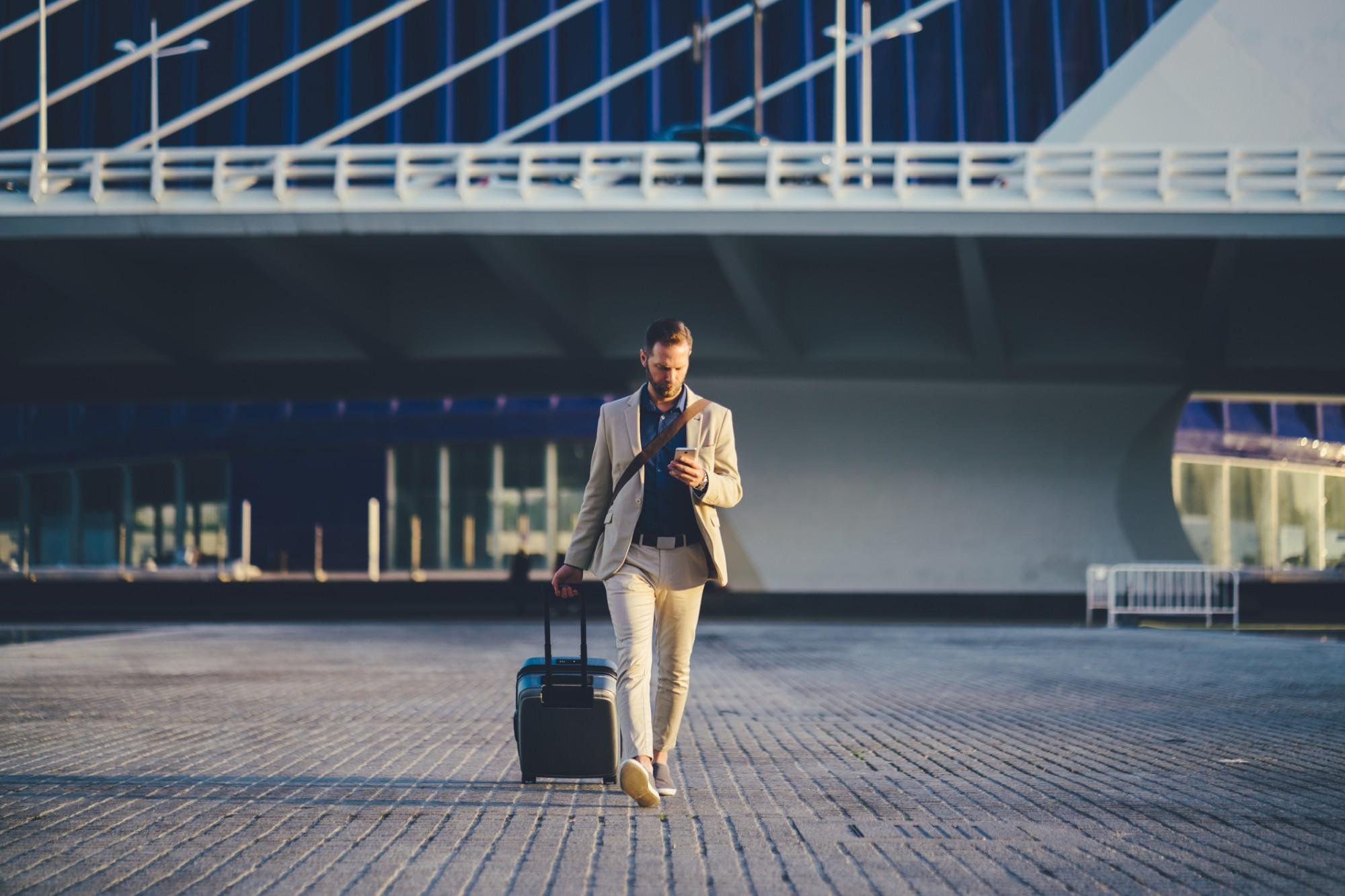Seguro em viagens - Argo Solutions - Simplifying your journey