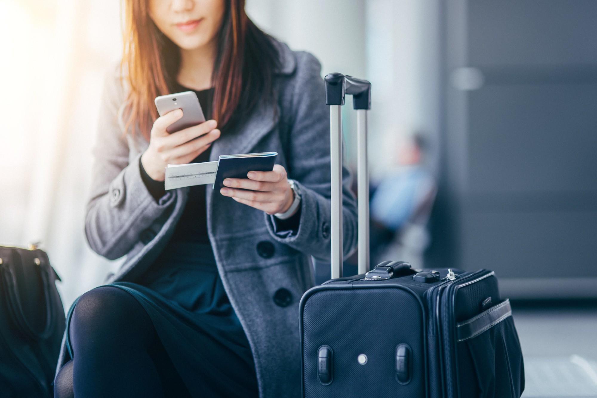 Viagens de Negócios - Argo Solutions - Simplifying your journey
