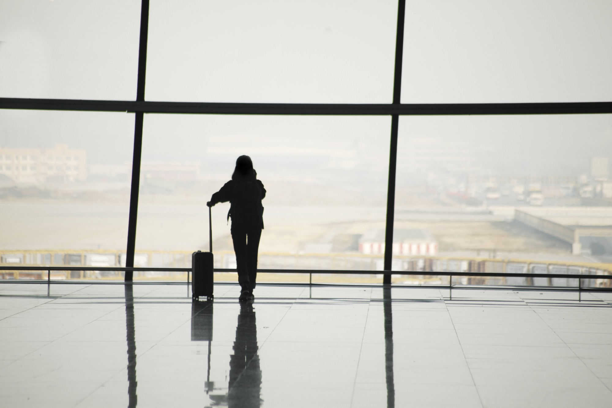 Dicas de aeroporto - Argo Solutions - Simplifying your journey