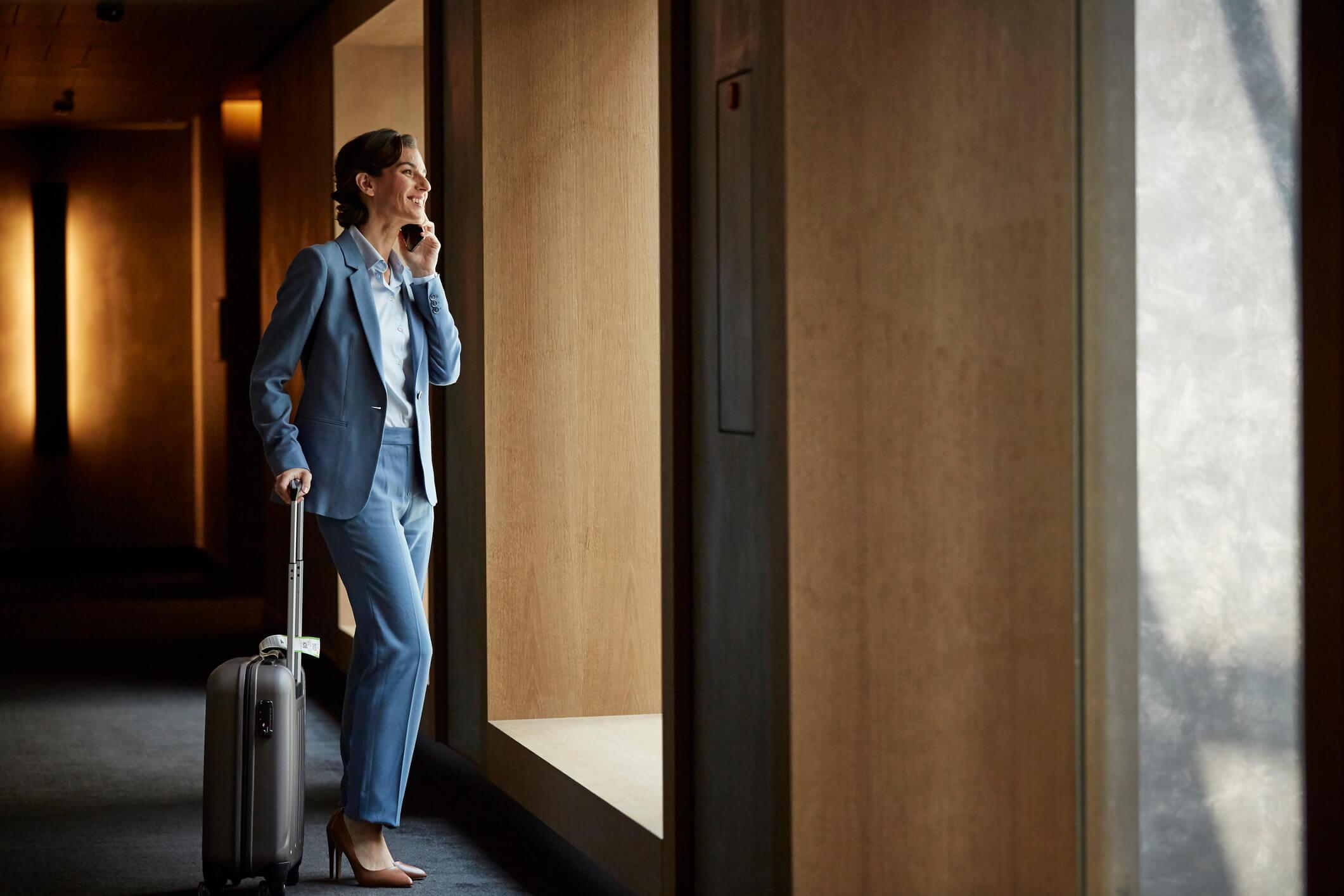 Viagem corporativa internaciona - Argo Solutions - Simplifying your journey
