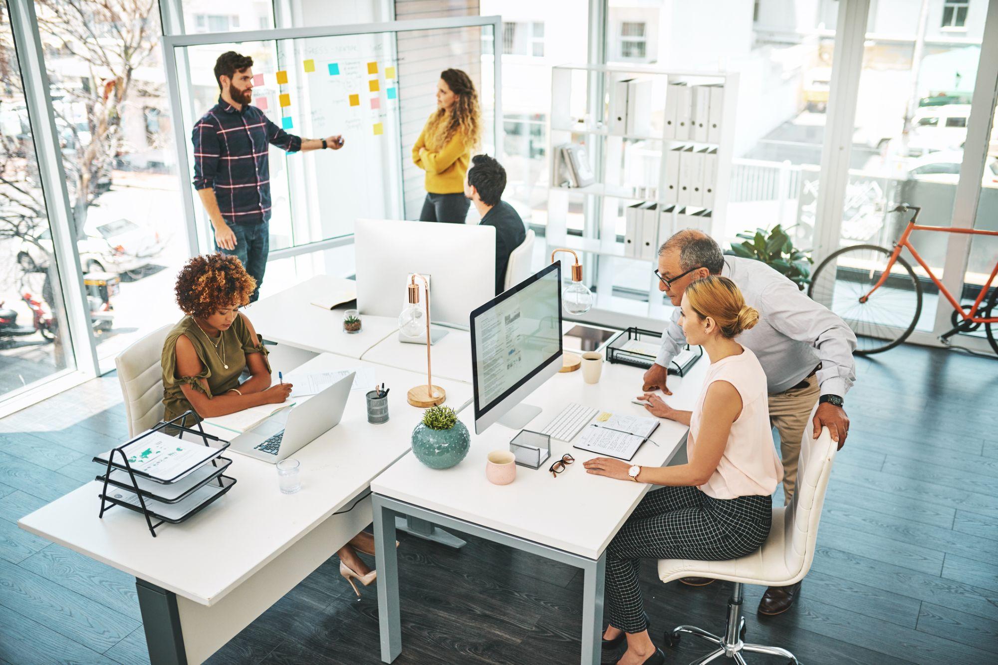 Aumentar a produtividade - Argo Solutions - Simplifying your journey
