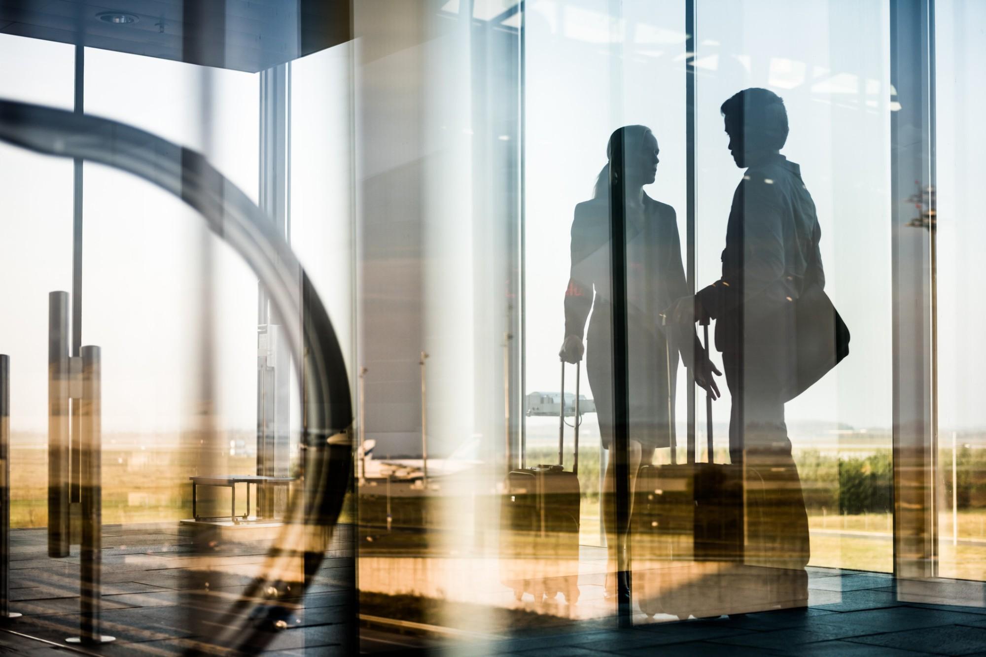 Fraudes em viagens corporativas - Argo Solutions - Simplifying your journey