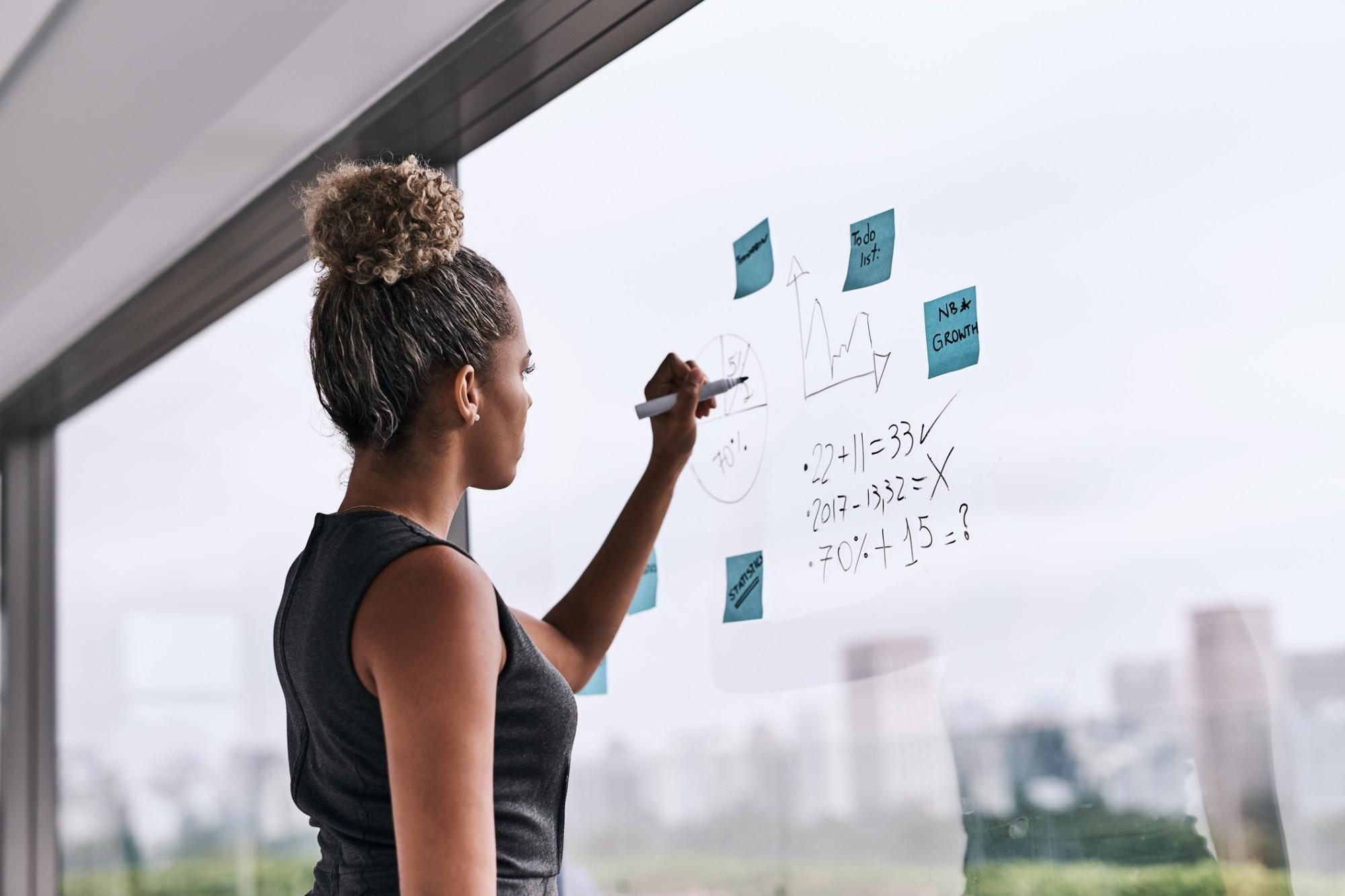 Planejamento empresaria - Argo Solutions - Simplifying your journey