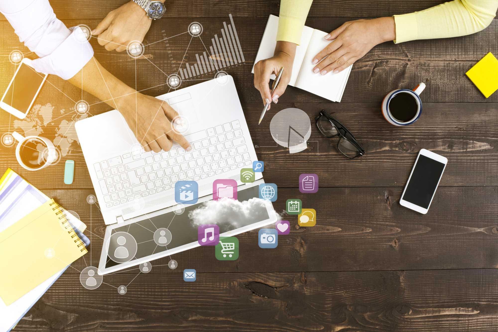 Transformação Digital - Argo Solutions - Simplifying your journey