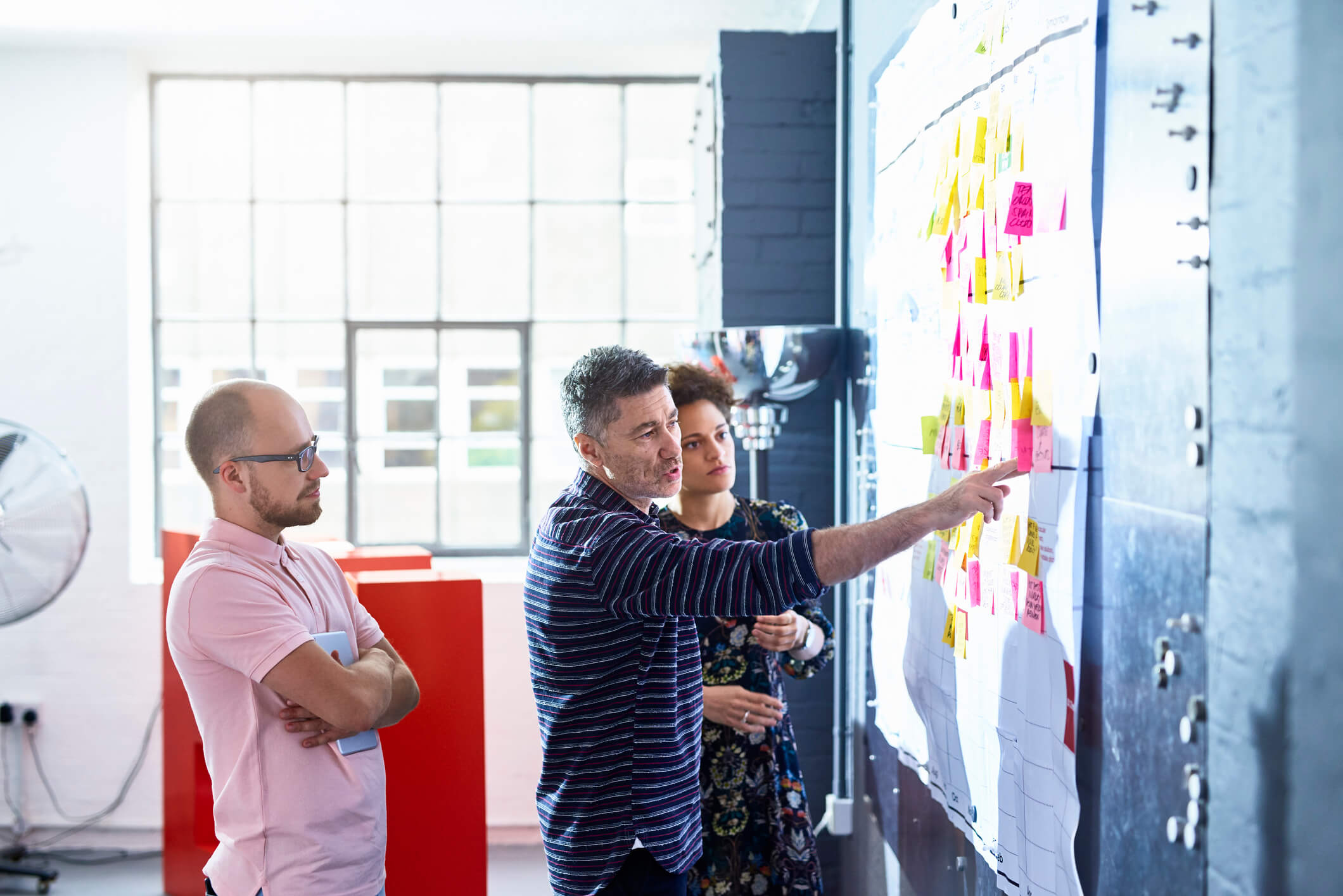 Scenario planning - Argo Solutions - Simplifying your journey