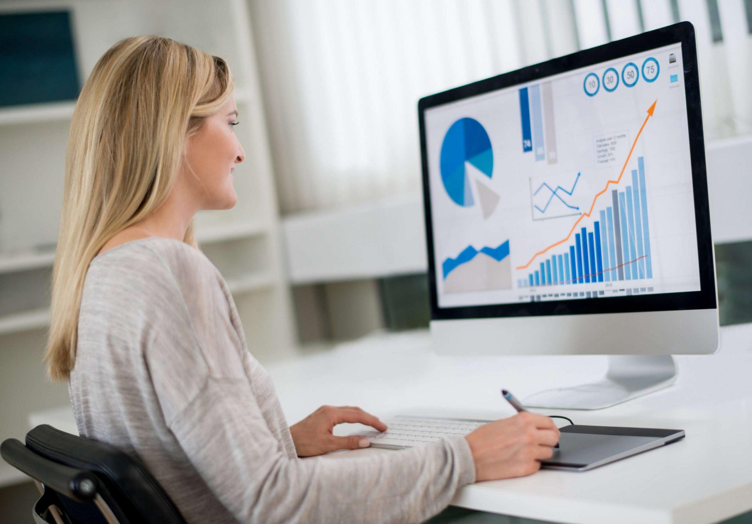 Tecnologia nas empresas - Argo Solutions - Simplifying your journey