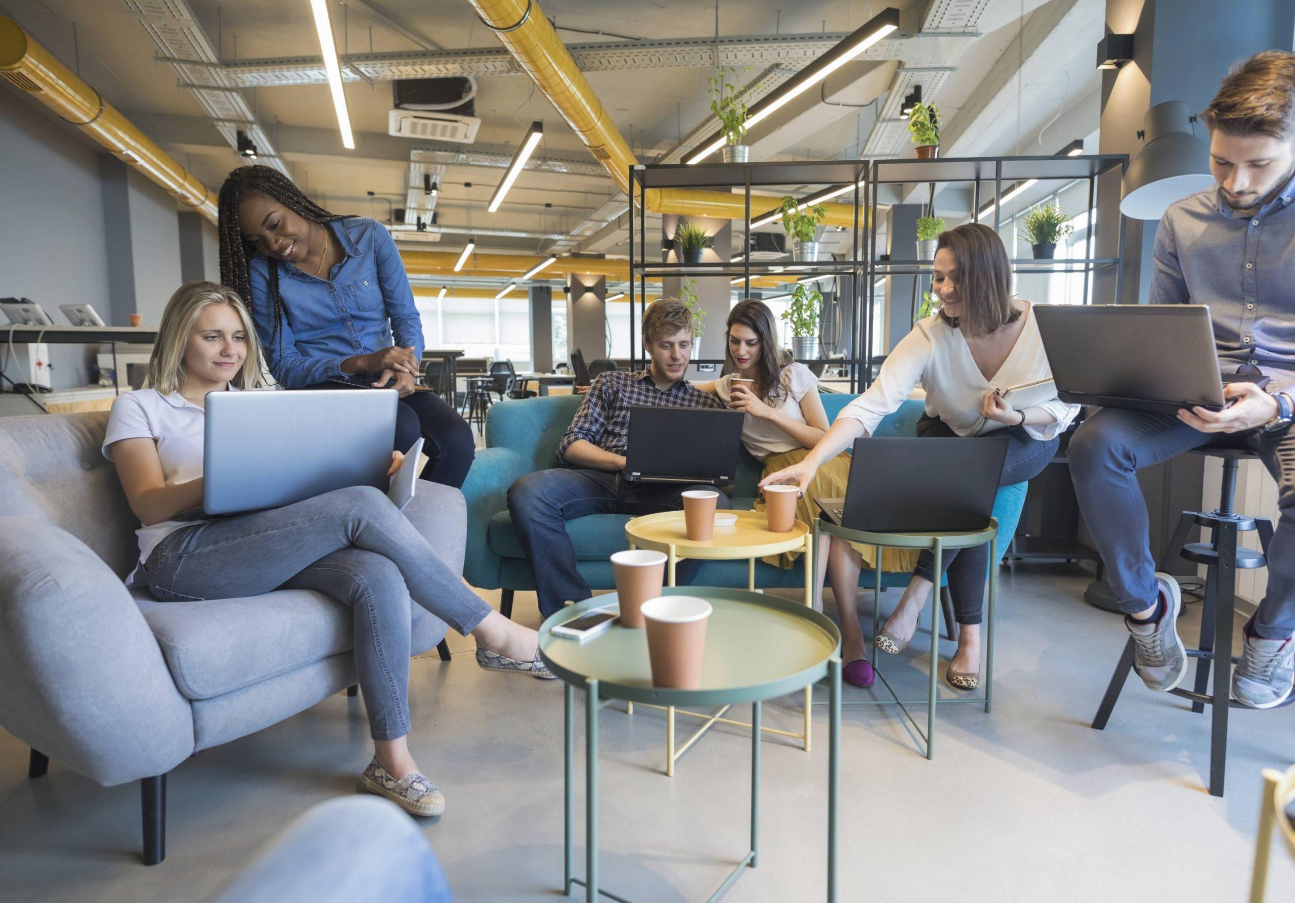 Cultura de Inovação - Argo Solutions - Simplifying your journey