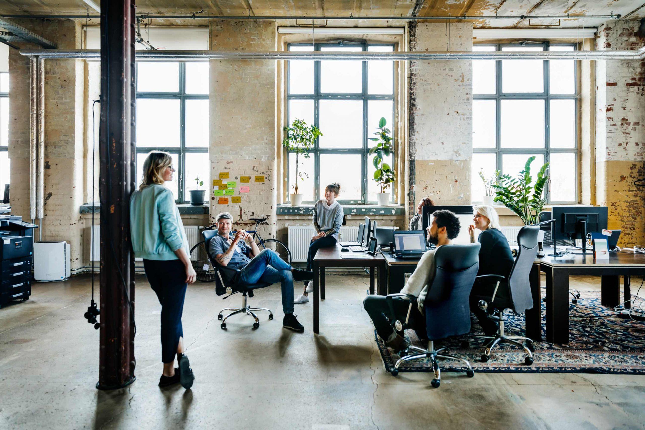 Employee experience: 7 motivos para investir na experiência do colaborador! - Argo Solutions - Simplifying your journey