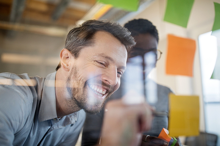 Ideias inovadoras - Argo Solutions - Simplifying your journey