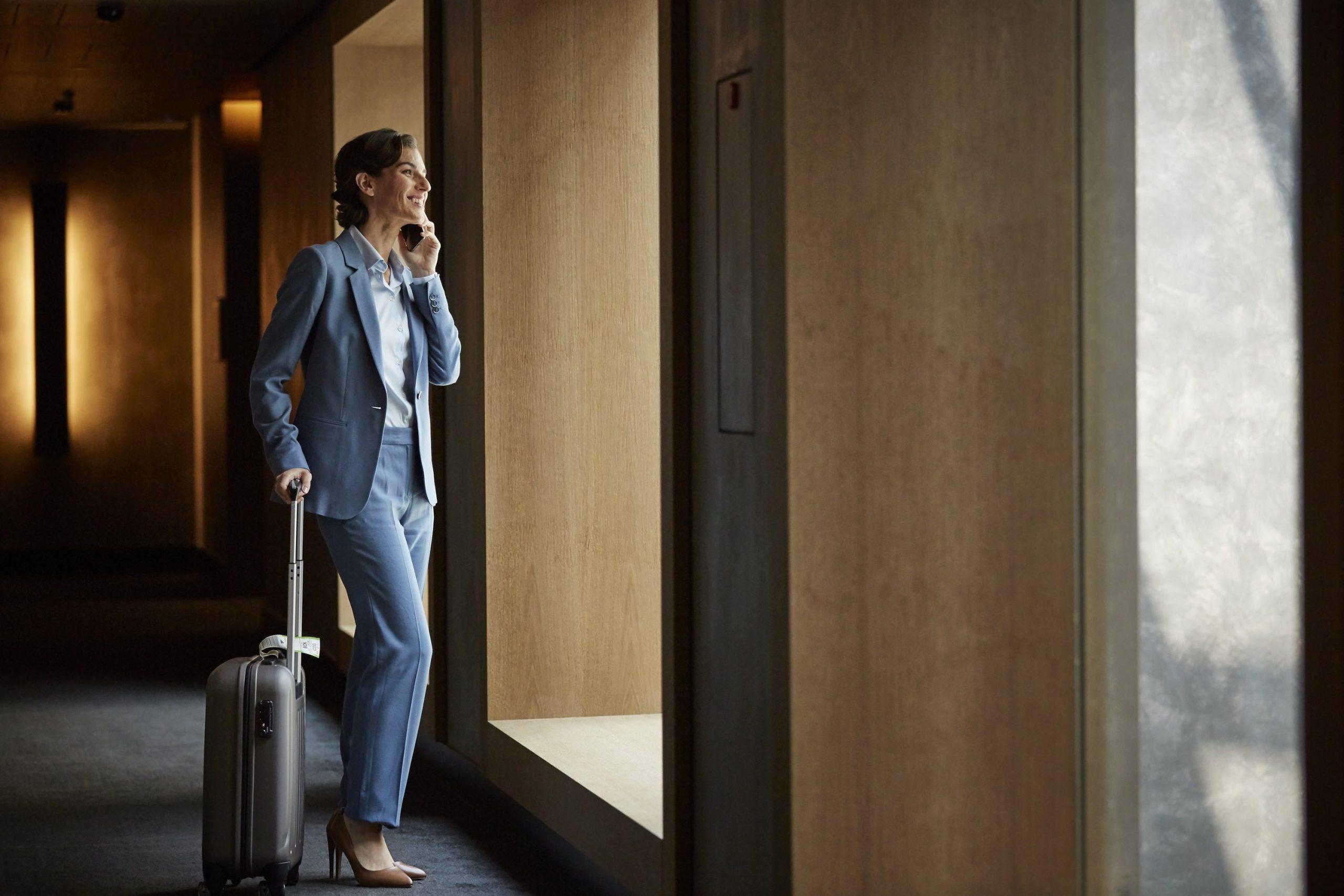 Gestão de viagens corporativas - Argo Solutions - Simplifying your journey