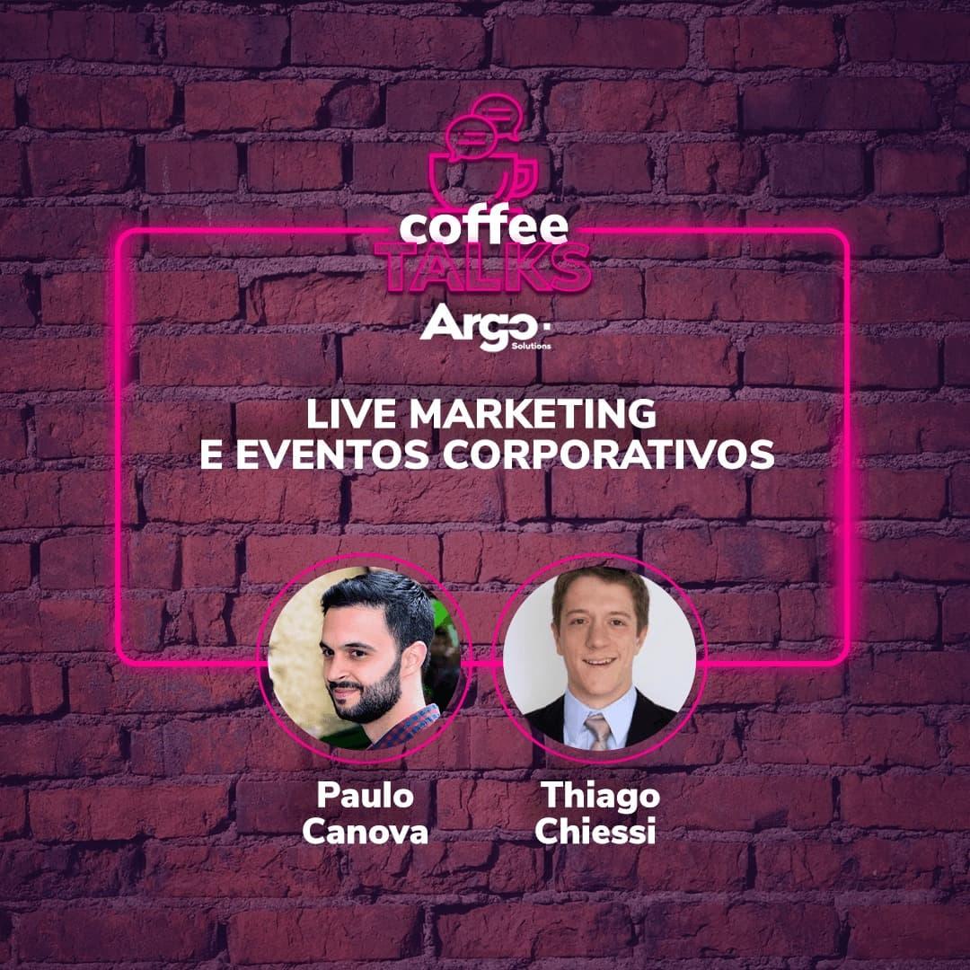 Ep 6. Live Marketing e eventos corporativos
