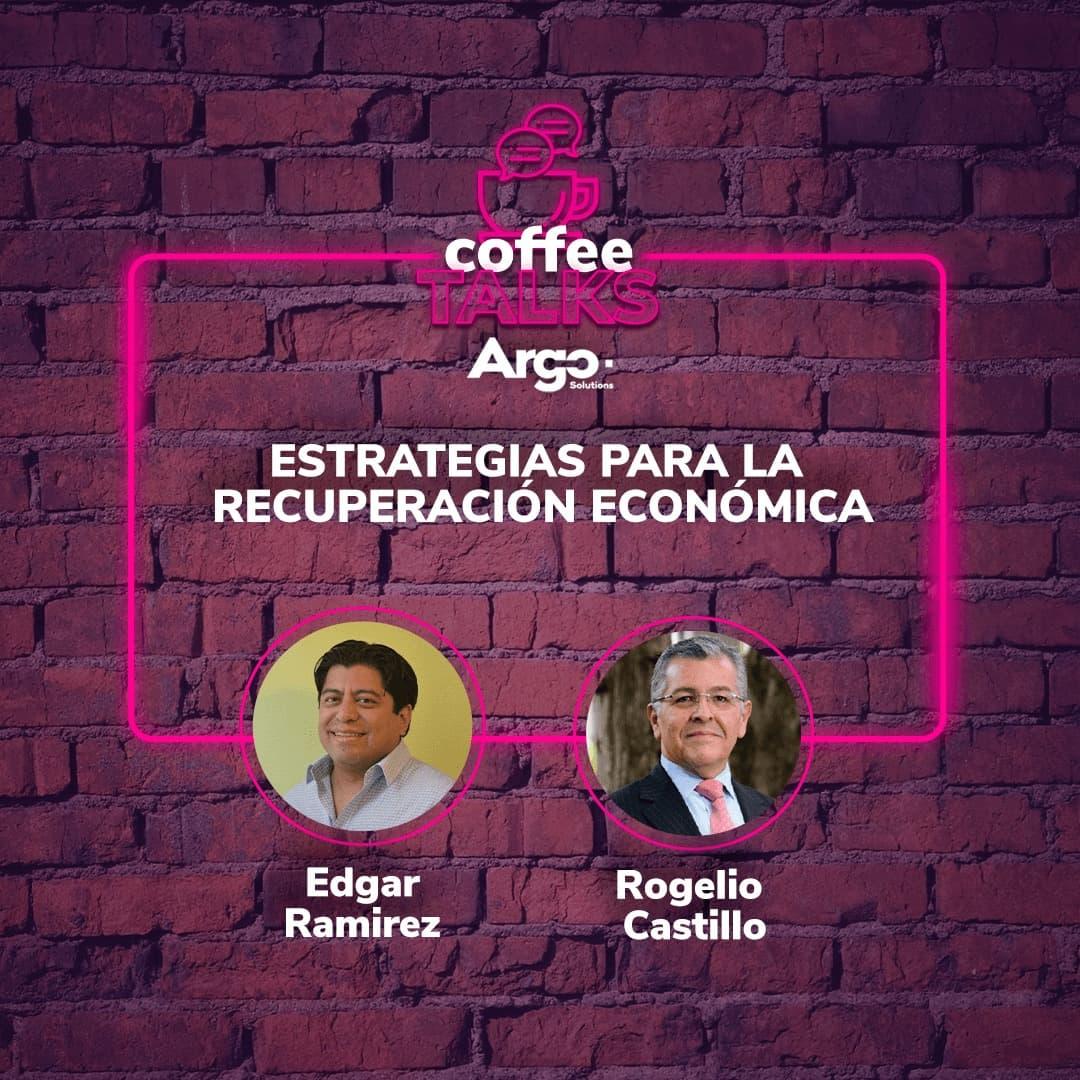 Ep. 4 Estrategias para la recuperación económica