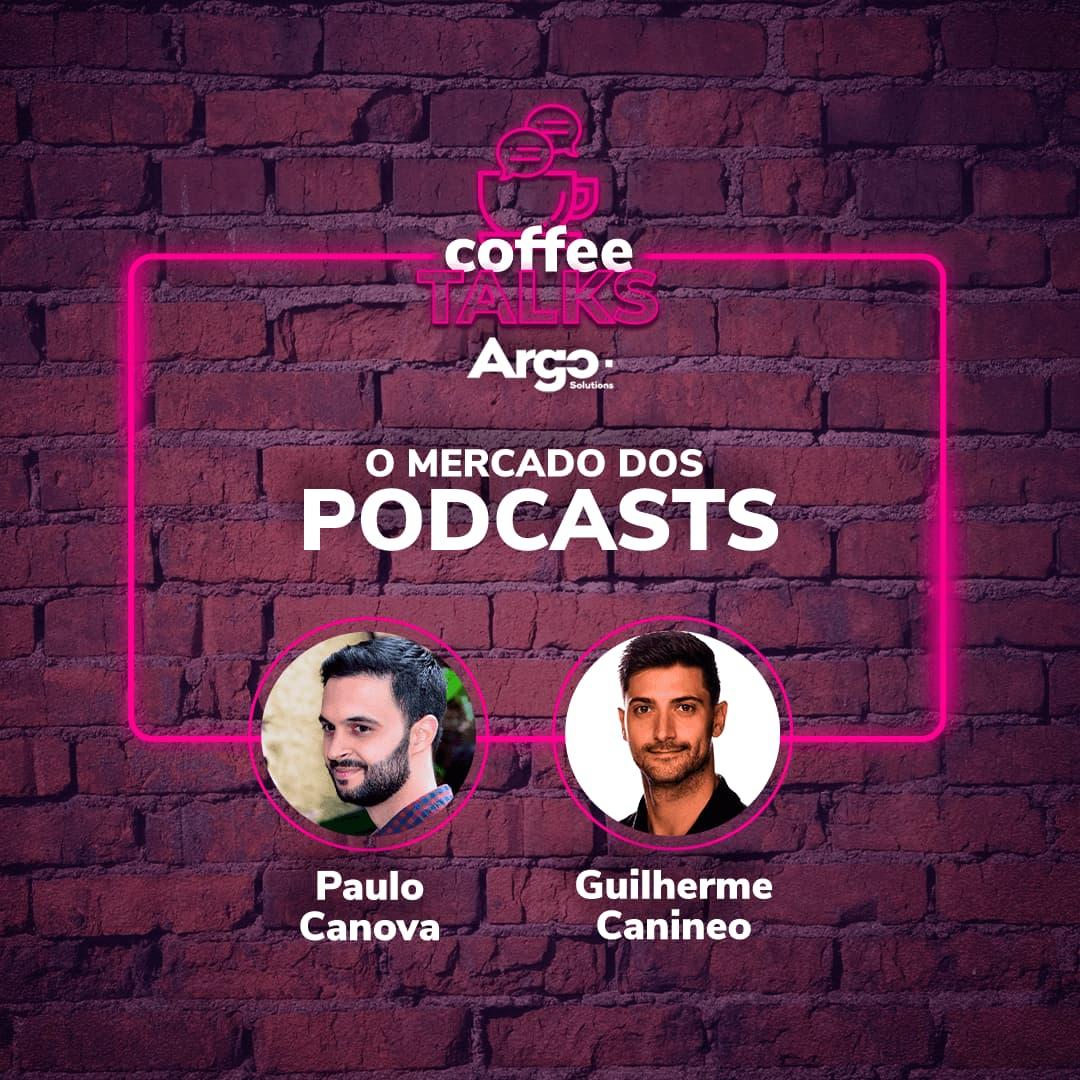 EP 9. O mercado de podcasts e o consumo de conteúdo em áudio