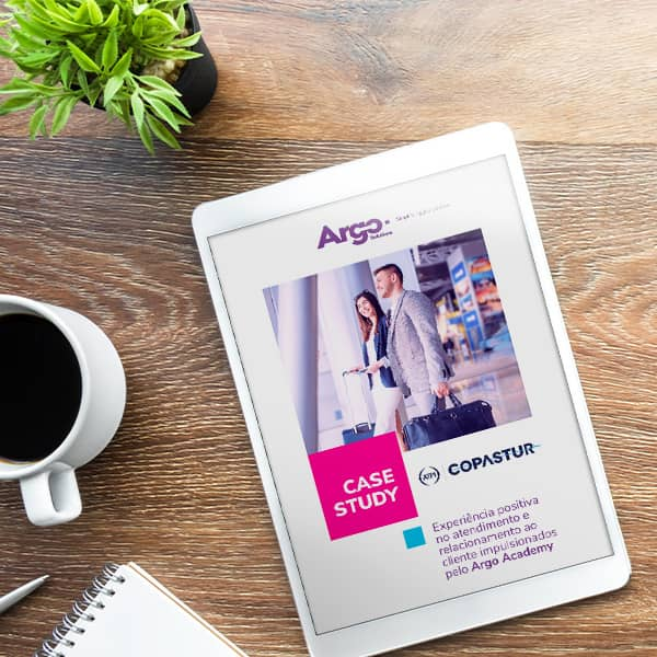Case Study Argo Copastur