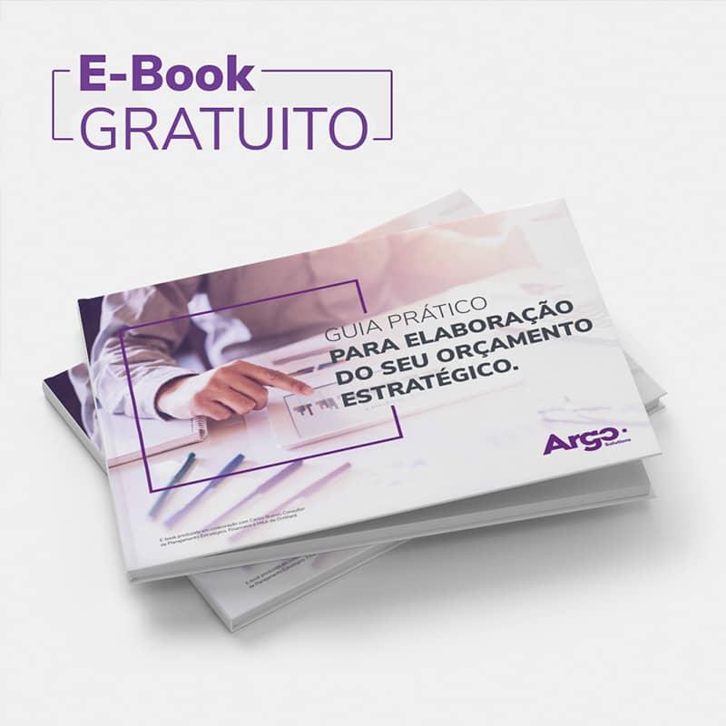 E-book Guia Gestão de Despesas