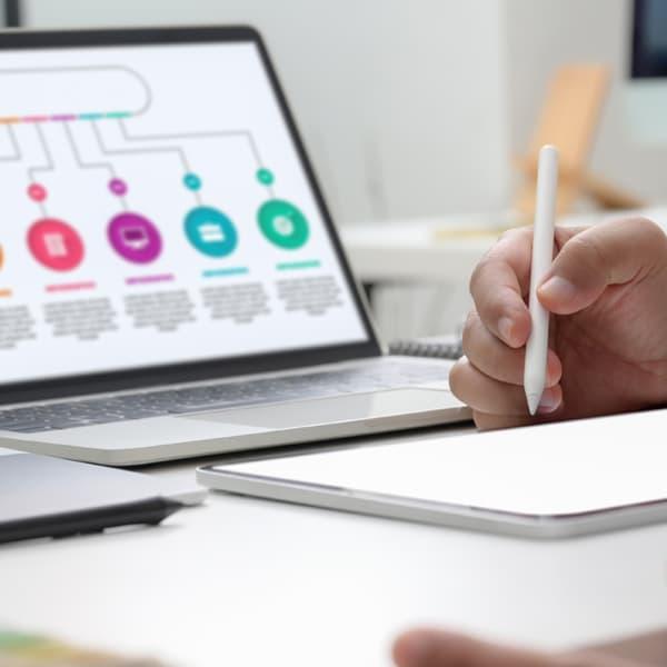 Infográfico - Seja um expert - Argo Solutions