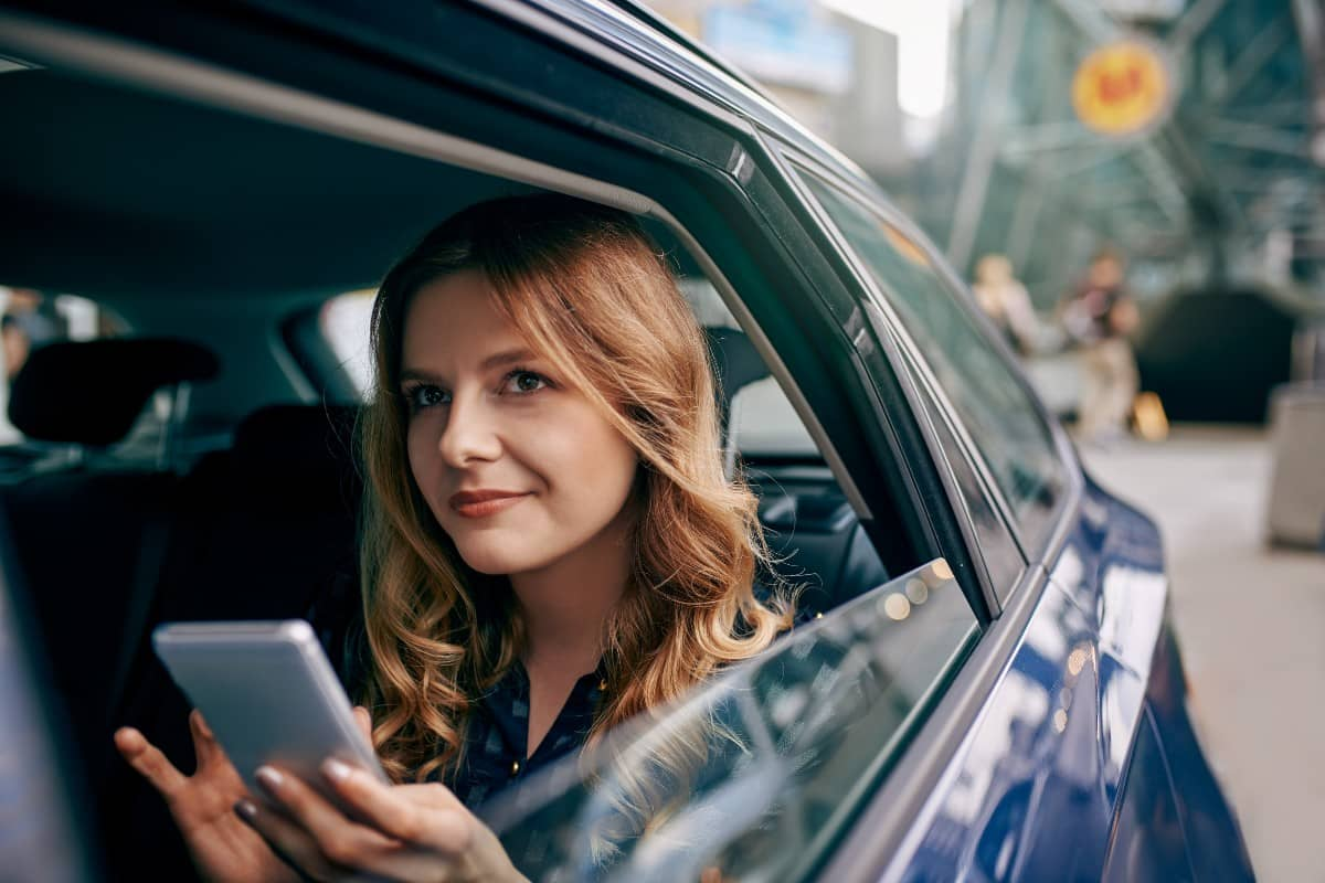 6 benefícios dos aplicativos de mobilidade urbana para as empresas