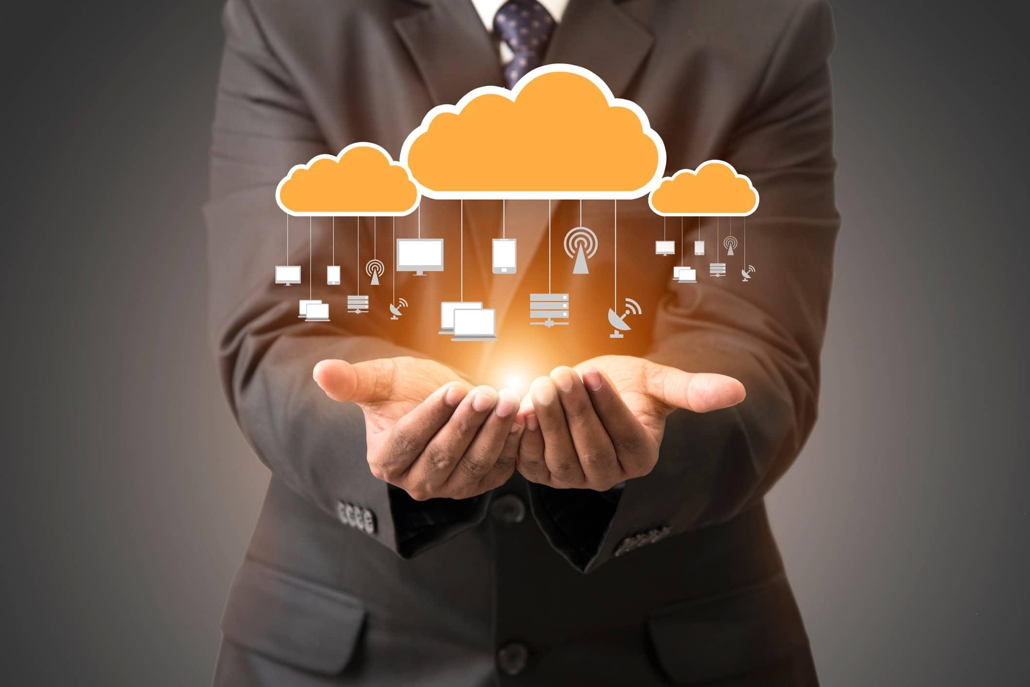 6 benefícios do armazenamento de dados na nuvem para o seu negócio