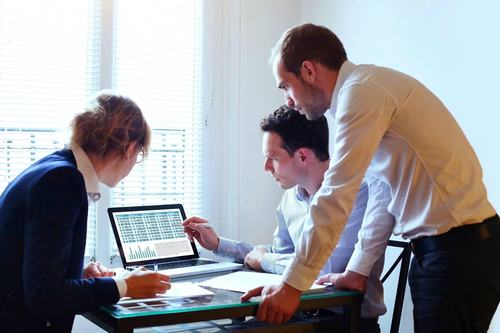 Relatório integrado: como ele ajuda a otimizar a gestão de contas?