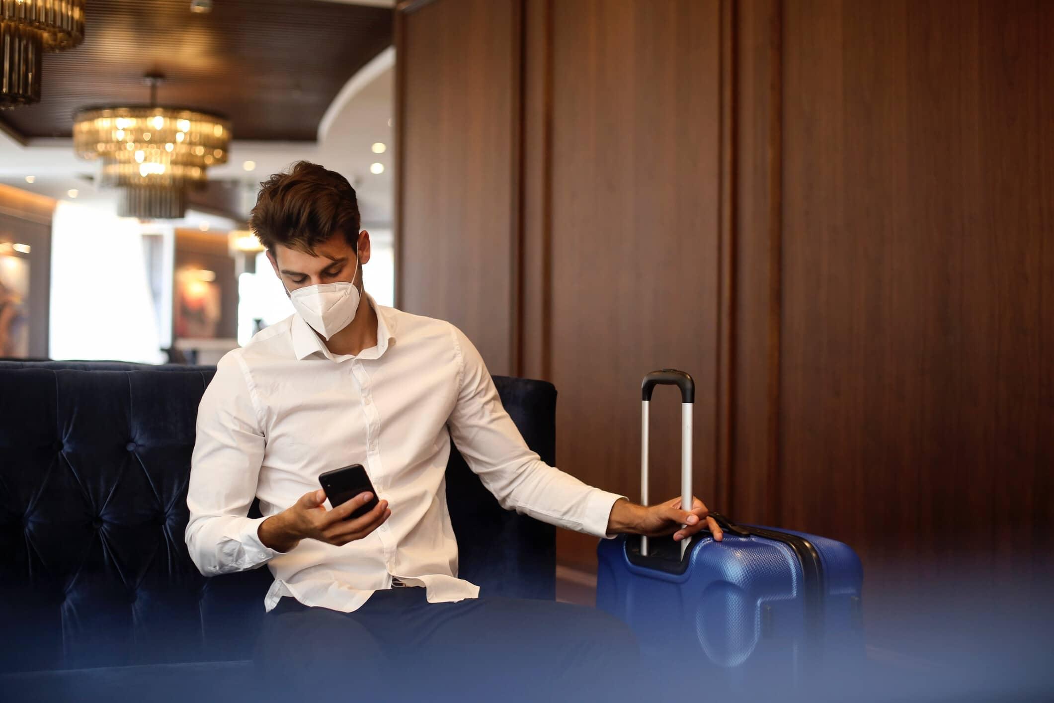 O que você precisa saber sobre a retomada das viagens corporativas