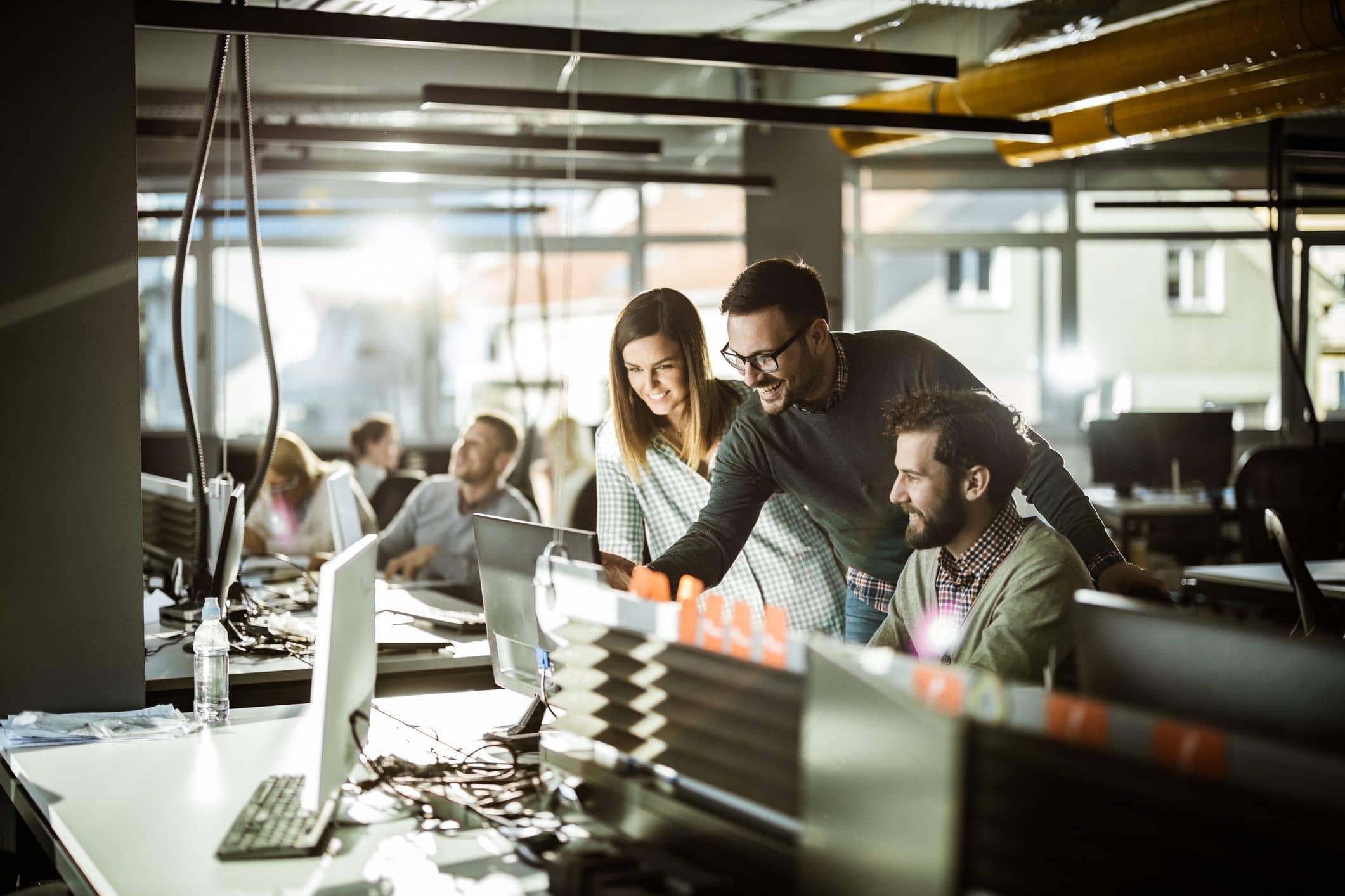Desenvolvedor de negócios: o que faz e qual a importância desse profissional?