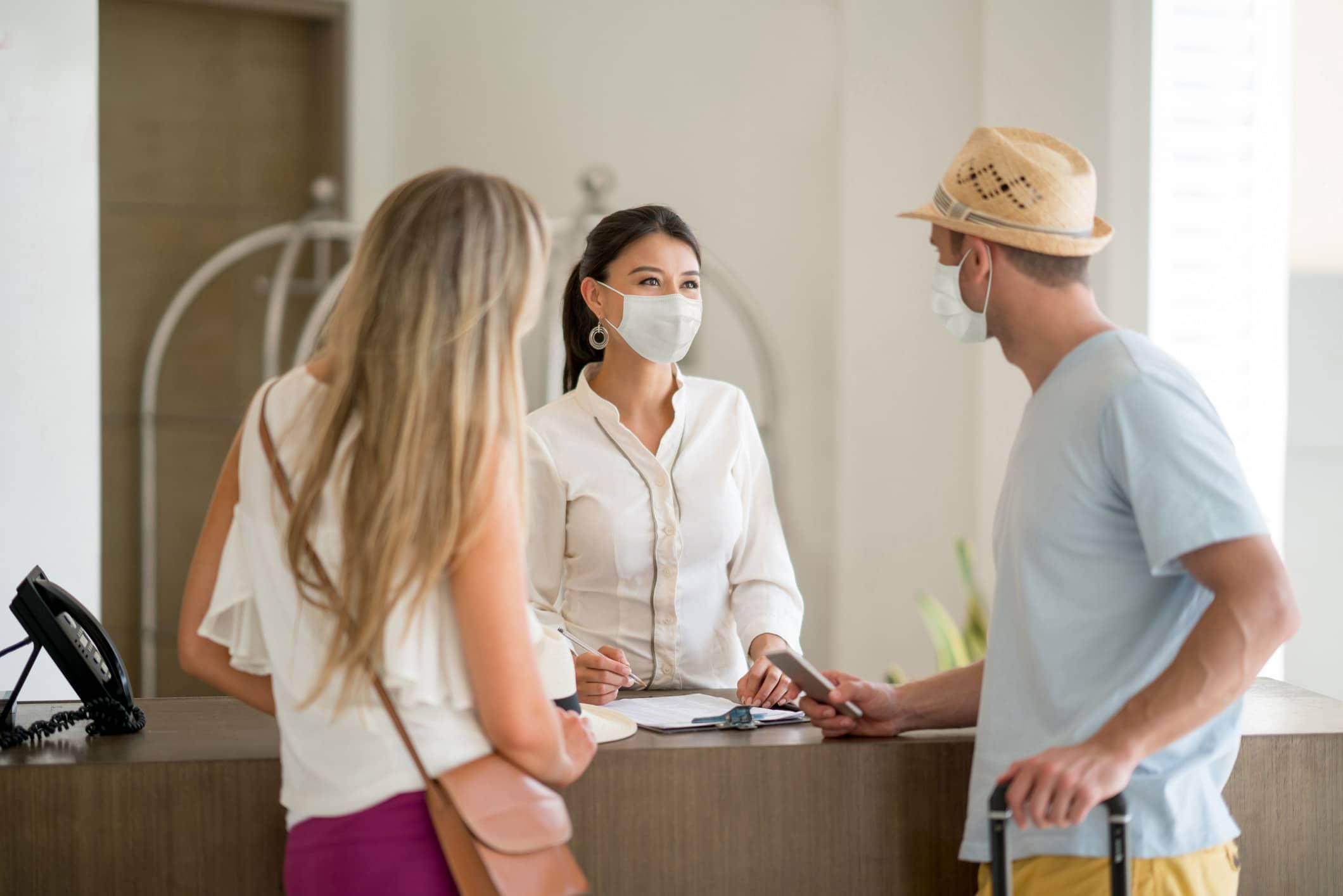 Como os hotéis estão se preparando para a retomada da economia?