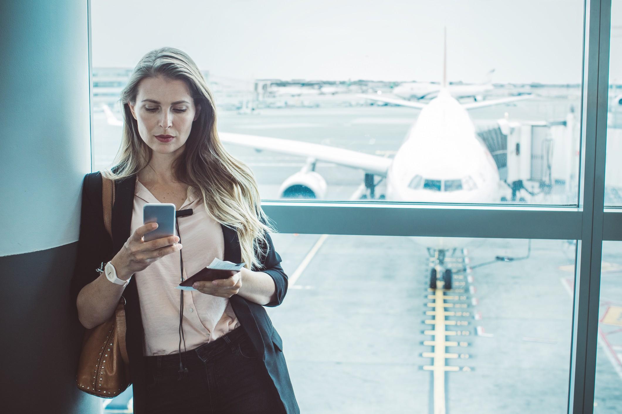 5 dicas de como lidar com viagens de última hora na empresa