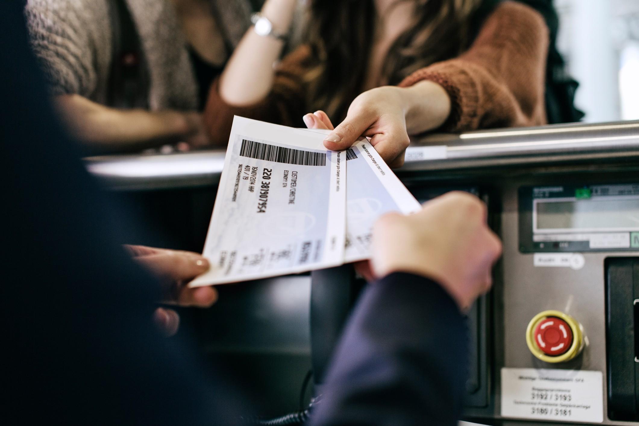 O que é Price Discrimination e como é aplicado em passagens aéreas?