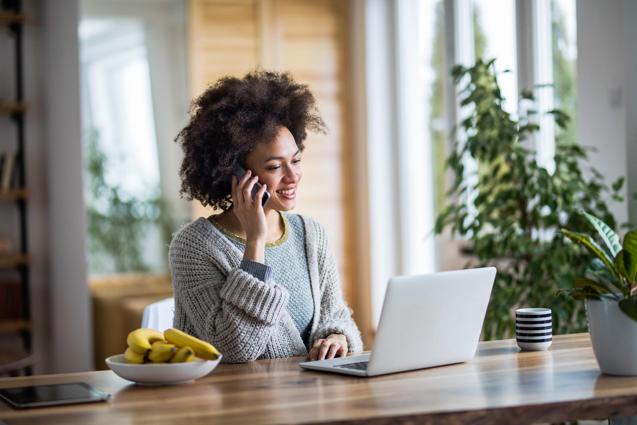 Entenda como funciona o reembolso de despesas em home office